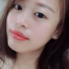 仙仙 User Profile
