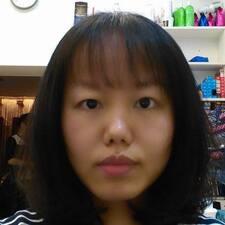 Profil utilisateur de 莉华
