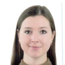 Yaroslava User Profile