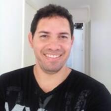 Wellington User Profile