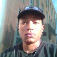Profil utilisateur de Tamica