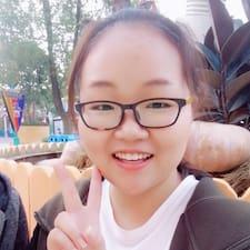 任婧 User Profile