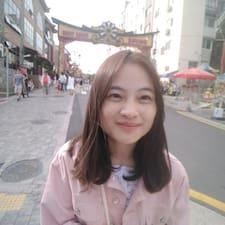 Profilo utente di WenDuan