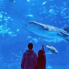 鲸鱼与虾仁 - Uživatelský profil