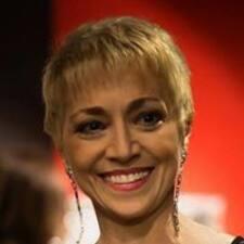 Profil utilisateur de Fiorella