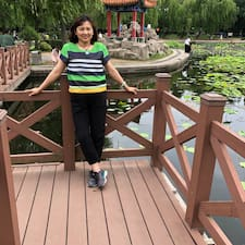 Profil utilisateur de 兰芳