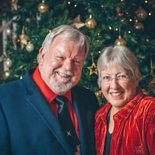 Larry And Merrilee User Profile