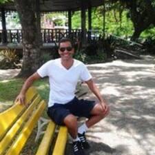 Perfil do utilizador de Josê Luiz
