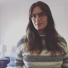 MaryAlice User Profile