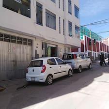 Профиль пользователя Departamentos Cusco