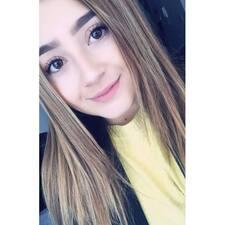 Profilo utente di Katheryn