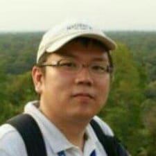 Perfil de usuario de Weihan