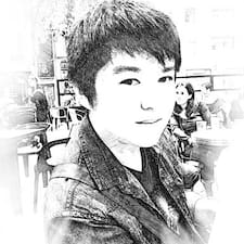 Henkilön Yinlong käyttäjäprofiili