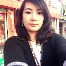 Профіль користувача Chunxijing