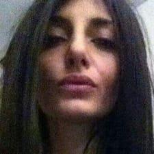 Akrivi Profile ng User