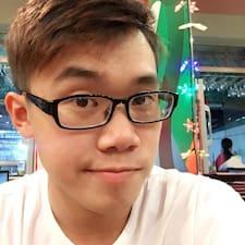 Profil korisnika Chiêu Anh