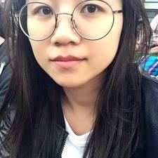 Профиль пользователя Xiyu