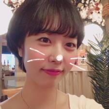 Профиль пользователя 소정