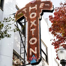 Hoxton Portland er SuperHost.