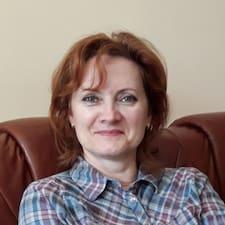 Beata Brukerprofil