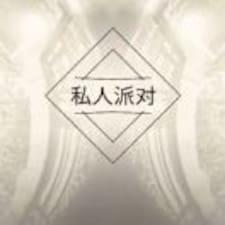 Profilo utente di 衍岐