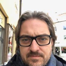 Nutzerprofil von Dirk