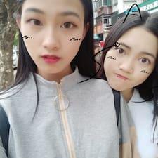 Nutzerprofil von 汇璇