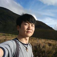 Profil utilisateur de JooWon