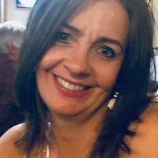Profil utilisateur de Ally