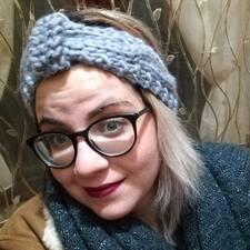 Giada Marilisa User Profile