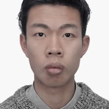 Mingyangさんのプロフィール