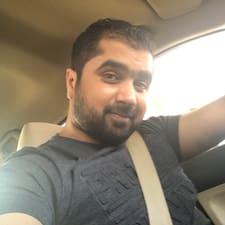 โพรไฟล์ผู้ใช้ Khurram