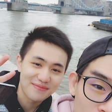 Perfil do usuário de Xinlin
