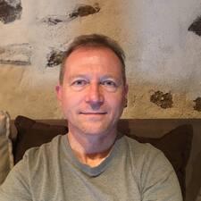 Profilo utente di Jean Bernard