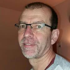 Profil korisnika Jean Christophe
