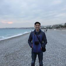 Guohao的用戶個人資料