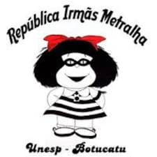 Mafalda User Profile