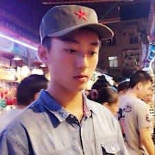 Xiaoranさんのプロフィール