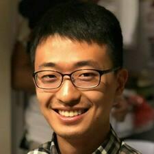Kyungseop User Profile