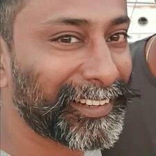 Profil utilisateur de Kalyan