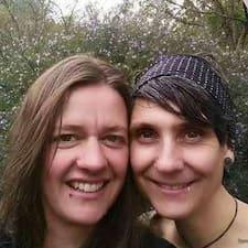 Anita And Willa User Profile