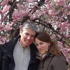 Profil utilisateur de Christophe&Eva