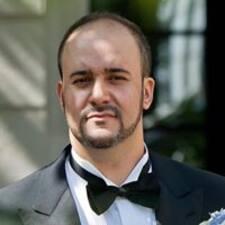 Profil Pengguna Tawfik