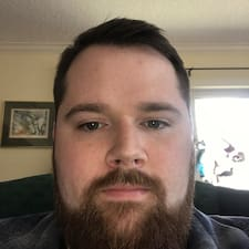 Sean User Profile
