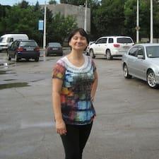 Profilo utente di Evgenia