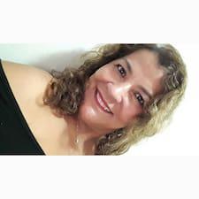 Profil utilisateur de Lucileia