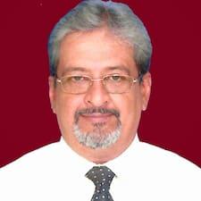 Profilo utente di Manoj