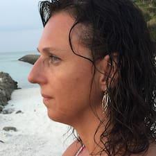 Celine Brugerprofil