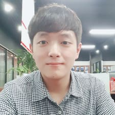 Profil Pengguna Junwoo