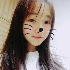 Perfil do usuário de 付梦雪